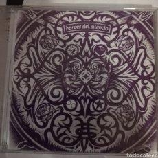 CDs de Música: HÉROES DEL SILENCIO - SENDA 91. 2011. PRECINTADO. Lote 155420624