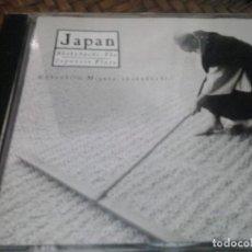 CDs de Música: KOHACHIRO MIYATA – JAPAN: SHAKUHACHI - THE JAPANESE FLUTE CD. Lote 155427010