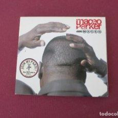 CDs de Música: CD MACEO PARKER . Lote 155495690