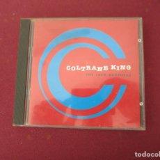 CDs de Música: COLTRANE KING THE JACK BROTHERS . Lote 155499510