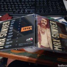 CDs de Música: MAX SUNYER CD 1972 1994. Lote 155532704