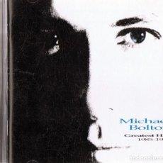 CDs de Música: MICHAEL BOLTON GREATEST HITS 1985 - 1995 (CD). Lote 155555834