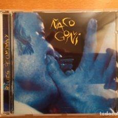 CDs de Música: ÑACO GOÑI: BLUES COMPANY. Lote 155581756