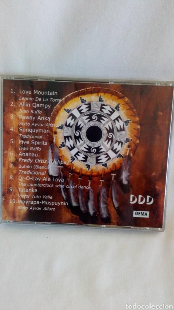 CDs de Música: CD meditation - Foto 2 - 155596172