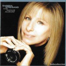 CDs de Música: BARBRA STREISAND. THE MOVIE ALBUM. CD. Lote 155687898