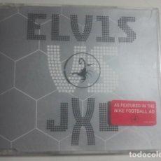 CDs de Música: ELVIS VS JXL - CD. Lote 155693326