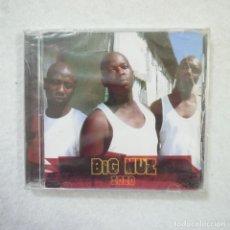 CDs de Música: BIG NUZ - ZOZO - CD 2006 PRECINTADO . Lote 155704718