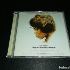 CDs de Música: BSO DIARY OF A MAD BLACK WOMAN. Lote 155706182