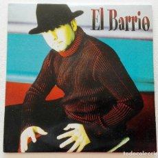 CDs de Música: EL BARRIO 'EL COCO' CD SINGLE PROMO 2002 ME VOY AL MUNDO. Lote 155711598