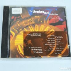 CDs de Música: THE UNPLUGGED COLLECTION VOLUME ONE CD. Lote 155743878