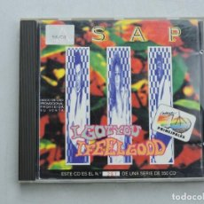 CDs de Música: ASAP I GOT YOU / I FEEL GOOD PROMO CD. Lote 155761018