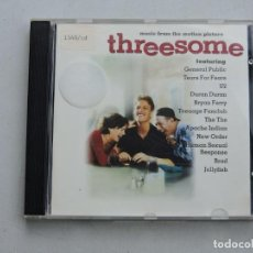 CDs de Música: THEREESOME CD. Lote 155761386