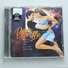 CDs de Música: DANCE WITH ME CD. Lote 155761694