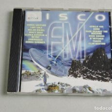 CDs de Música: DISCO FM PROMO CD. Lote 155776398