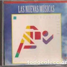 CDs de Música: TANGERINE DREAM - OPTICAL RACE (CD, ALBUM, CLUB) LABEL:EDICIONES DEL PRADO, PRIVATE MUSIC CAT#: NM0. Lote 155839930