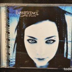 CDs de Música: EVANESCENCE - FALLEN - CD. Lote 155845222