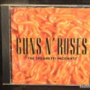 CDs de Música: GUNS N ROSES - THE SPAGUETTI INCIDENT - CD. Lote 159665237