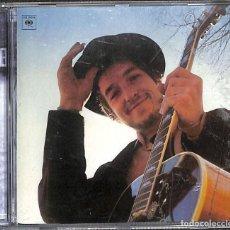 CDs de Música: CD BOB DYLAN - NASHVILLE SKYLINE. Lote 155864742
