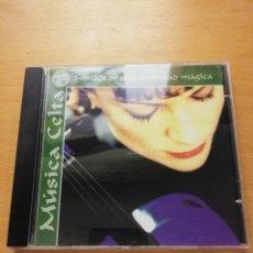 CDs de Música: EILEEN IVERS - WILD BLUE (MÚSICA CELTA. SONIDOS DE UNA IDENTIDAD MÁGICA) CD. Lote 155870814