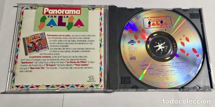 CDs de Música: 2 CAMELA ,MONSOON WEDDING, PANORAMA CON LA SALSA , OCARINA / 5 CDS ORIGINALES. - Foto 2 - 155882918
