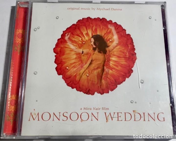 CDs de Música: 2 CAMELA ,MONSOON WEDDING, PANORAMA CON LA SALSA , OCARINA / 5 CDS ORIGINALES. - Foto 10 - 155882918