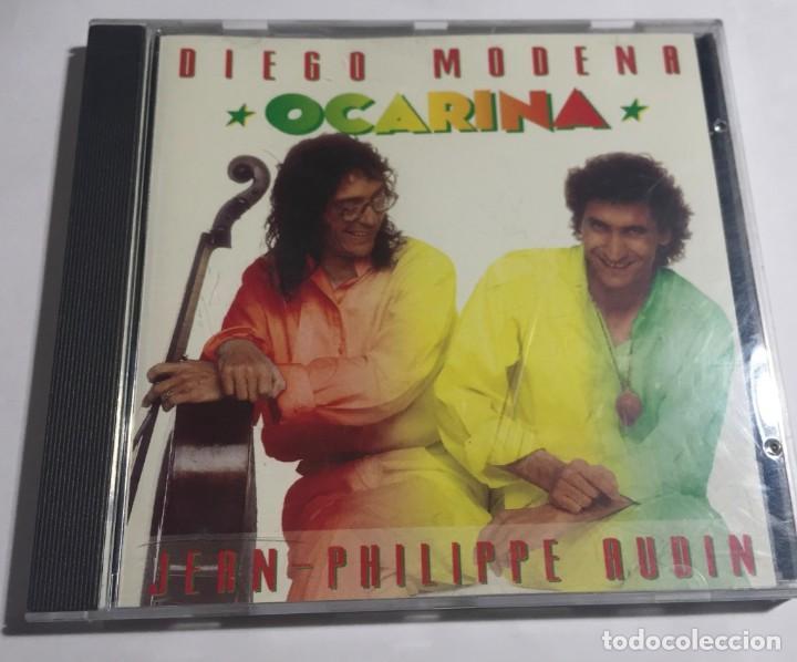 CDs de Música: 2 CAMELA ,MONSOON WEDDING, PANORAMA CON LA SALSA , OCARINA / 5 CDS ORIGINALES. - Foto 13 - 155882918