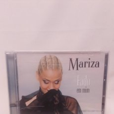 CDs de Música: MARIZA FADO EM MIM CD PRECINTADO. Lote 155893561