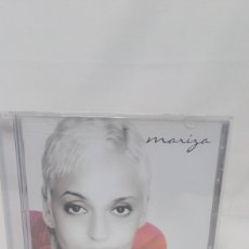 CDs de Música: MARIZA TRANSPARENTE CD PRECINTADO. Lote 155893836