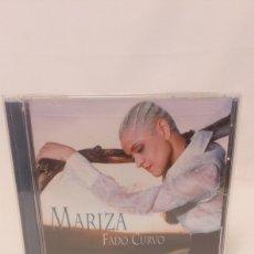 CDs de Música: MARIZA FADO CURVO CD PRECINTADO. Lote 155894028
