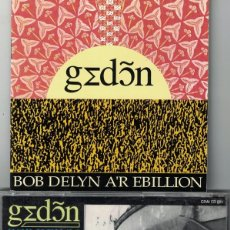 CDs de Música: BOB DELYN A'R EBILLION ?– GEDON (CD, CRAI RECORDS 1992). Lote 155896170