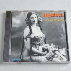 CDs de Música: MANTECA - PA' DARTE GLORIA CD. Lote 155899922