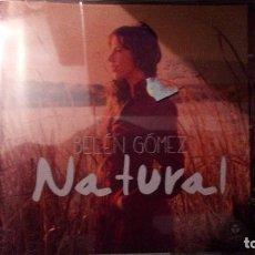 CDs de Música: BELÉN GÓMEZ - NATURAL. Lote 155947550