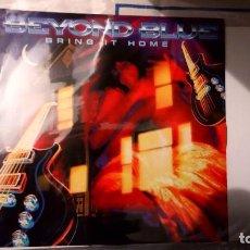 CDs de Música: BEYOND BLUE - BRING IT HOME. Lote 155949398