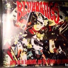 CDs de Música: BLUENÁTICOS - PERO NO LO BASTANTE, POR FIN EL MES QUE VIENE. Lote 155971298