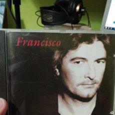CDs de Música: FRANCISCO - MI REINA - CD. Lote 155982361