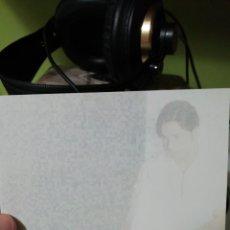 CDs de Música: BUSTAMANTE - SESIÓN FOTOS. Lote 155987544