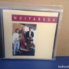 CDs de Música: NOITAREGA - NOITAREGA (FOLK CELTA ) RARO ALBUM CD 1993 SONIFOLK. NM - NM. Lote 155990658