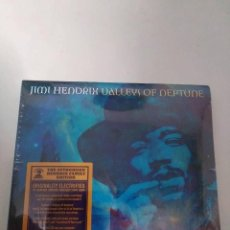 CDs de Música: JIMI HENDRIX - VALLEYS OF NEPTUNE. CD. NUEVO. PRECINTADO!. Lote 155999358