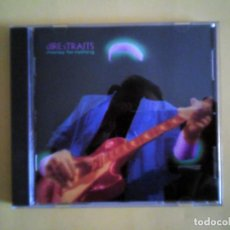 CDs de Música: DIRE STRAITS - MONEY FOR NOTHING CD MUSICA. Lote 156004594