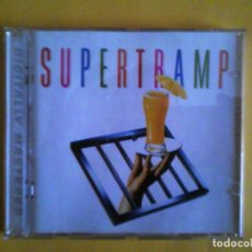 CDs de Música: SUPERTRAMP - THE VERY BEST OF CD MUSICA . Lote 156006210