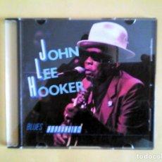 CDs de Música: JOHN LEE HOOKER - BLUES COLLECTION CD MUSICA - CAJA FINA. Lote 156007458