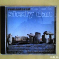 CDs de Música: STEELY DAN - THE BEST OF CD MUSICA . Lote 156008294