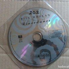CDs de Música: CD BILL WHELAN - THE ROOTS OF RIVERDANCE - EUROPE 1997 VG. Lote 156088930
