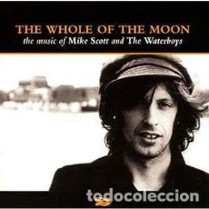 CDs de Música: THE WHOLE OF THE MOON THE WATERBOYS RECOPILATORIO THE BEST. Lote 156118326