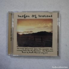 CDs de Música: IMAGES OF IRELAND - CD 1999 . Lote 156169486