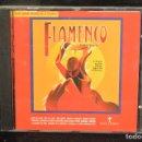 CDs de Música: FLAMENCO DE CARLOS SAURA - BANDA SONORA - CD. Lote 156290090