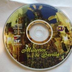 CDs de Música: CD SUELTO DE SEMANA SANTA SEVILLA. Lote 156305614