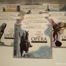 CDs de Música: OPERAS VARIAS EN CDS. Lote 156467942