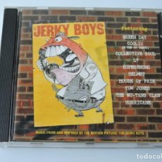 CDs de Música: THE JERKY BOYS CD. Lote 156471822
