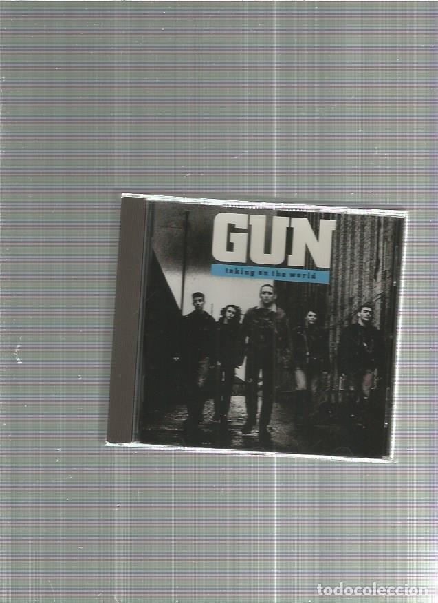 GUN TAKING WORLD (Música - CD's Rock)